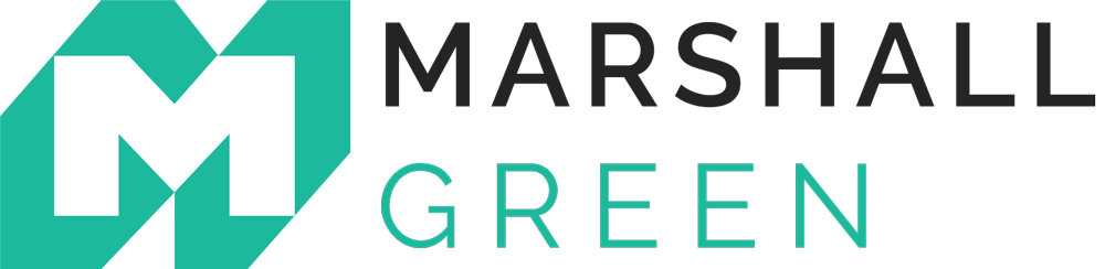 Marshall Green Logo